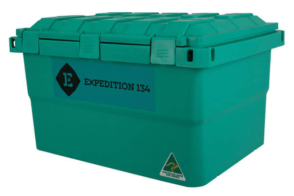 Expedition134 turquoise
