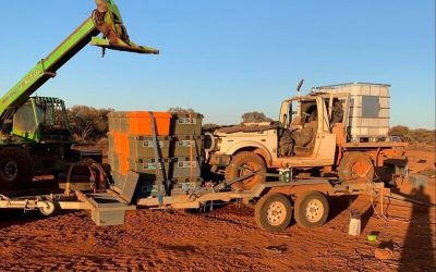 Mining and Extractives