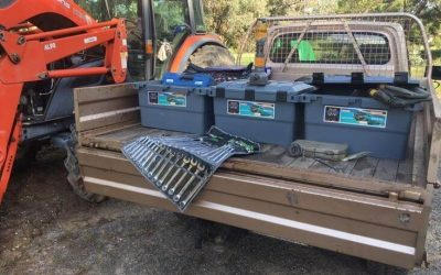 The Best Truck Tool Box That Won't Break Your Bank