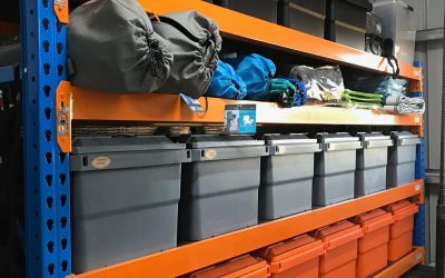 Long Term Storage Solutions: How to Protect Your Goods
