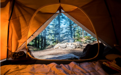 21 Useful Camping Tips for Beginners